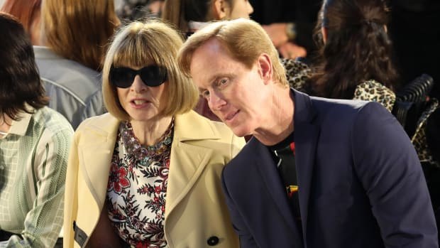 anna-wintour-roger-lynch-louis-vuitton-resort-2020-new-york-getty-images