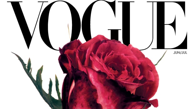 Vogue Special Issue June July 2020 Cover