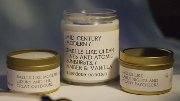 anecdote candles promo