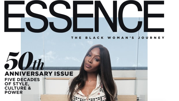 naomi campbell essence cover