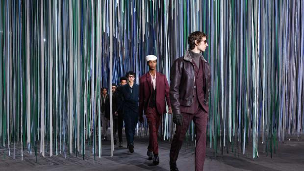 milano digital fashion week men's covid-19