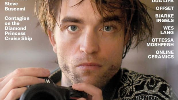 robert pattinson gq going crazy