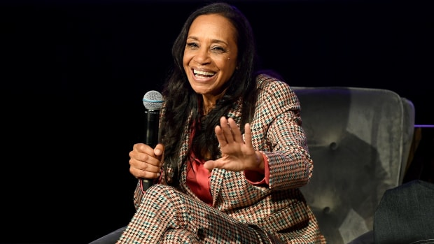 michelle-cole-costume-designer-houndstooth-suit-scad-atvfest-2020 (1)