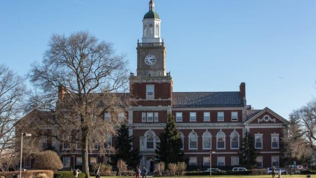 howard university c