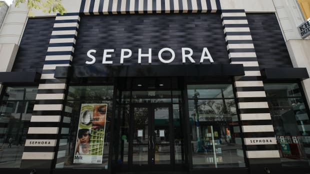 Sephora Storefront Getty Images