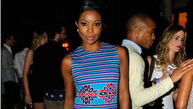 gabrielle-union-lanvin-vintage-dress-art-basel