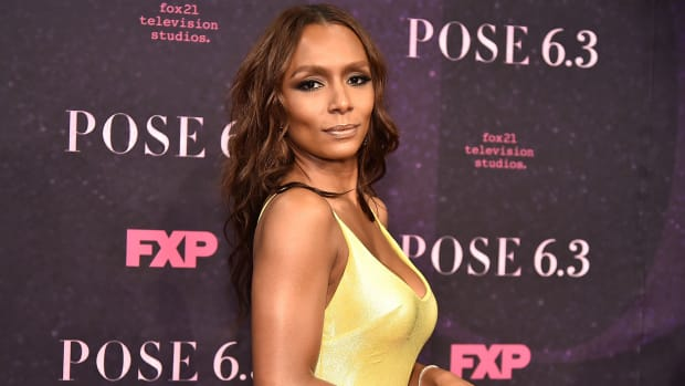 Janet Mock Pose Premiere Christian Siriano Lede