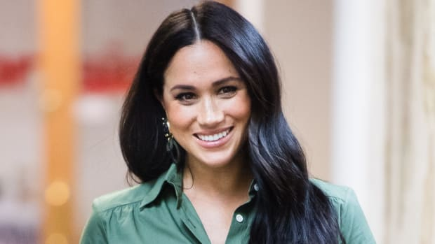Meghan Markle South Africa October 1 2019