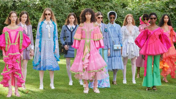london-fashion-week-spring-2022-trends
