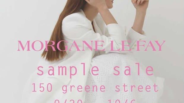 MLF - sample sale artwork