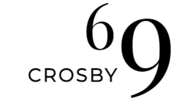 69 crosby logo