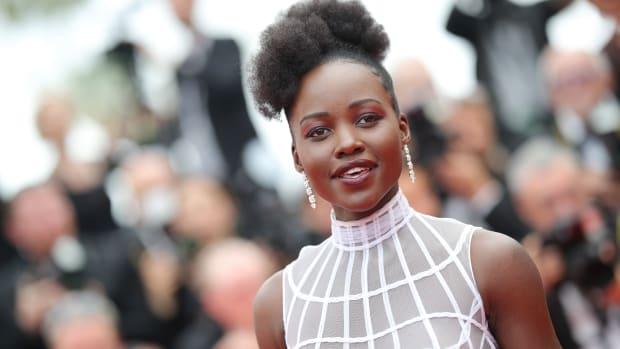 Lupita Nyong0 2018 Cannes Lede