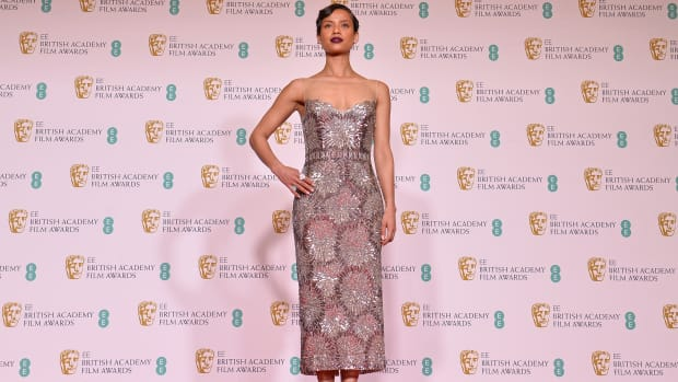 bafta-awards-2021-best-dressed