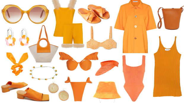 orange color market .001