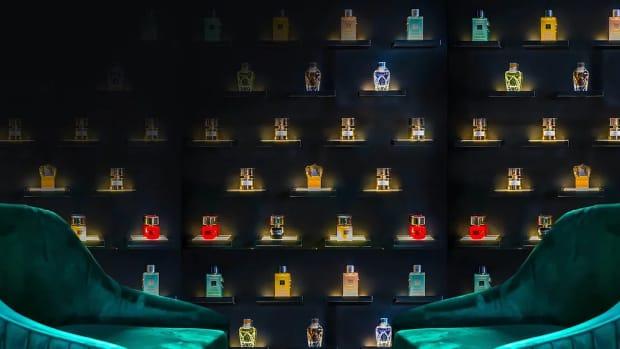 fragrance group