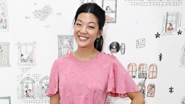 Allure Editor in Chief Michelle Lee