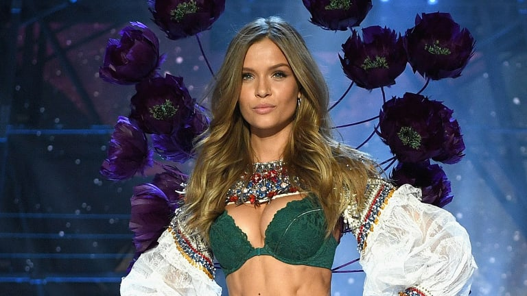 Becoming a Victoria's Secret Angel Was Josephine Skriver's 'Oprah' Moment