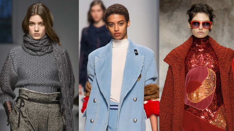 7 Breakout Trends From Milan Fashion Week