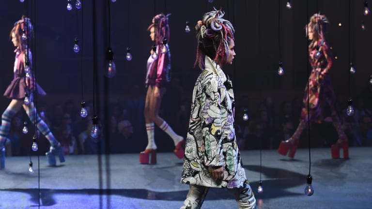 What Responsibility Do Models Have When Faced With Cultural Appropriation on the Job?