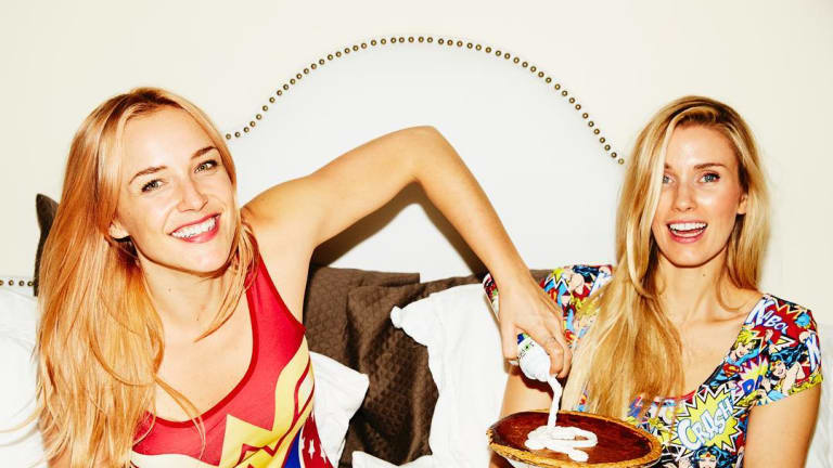 How Sakara's Founders Are Marketing to The Fashion Crowd By Making Healthy Eating Instagrammable