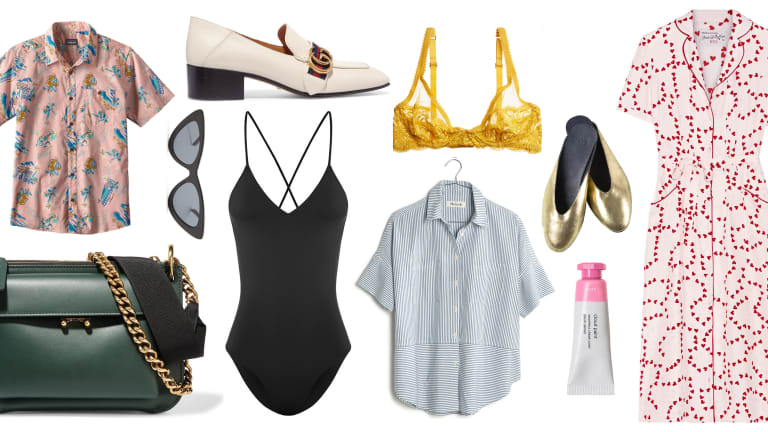 45 Pieces Fashionista Editors Want for Spring