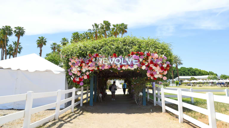 Inside #RevolveFestival, an Influencer-Filled Weekend that Dominated the Coachella Party Scene