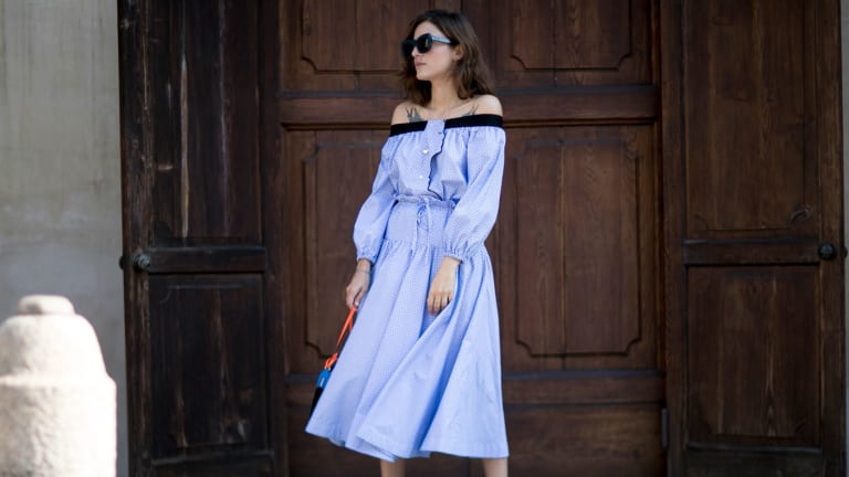 21 Perfect, Breezy Spring Dresses Under $500
