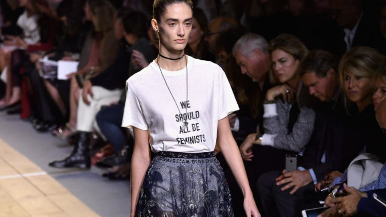 Why Ethical Fashion Is a Feminist Issue