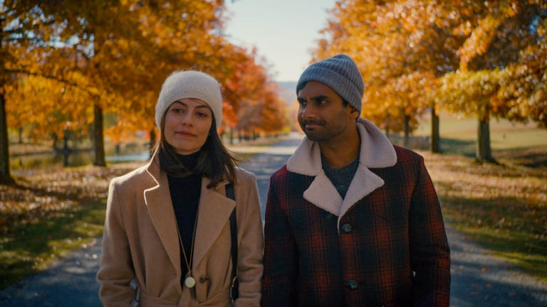 Don't Overlook the Costumes on 'Master of None'