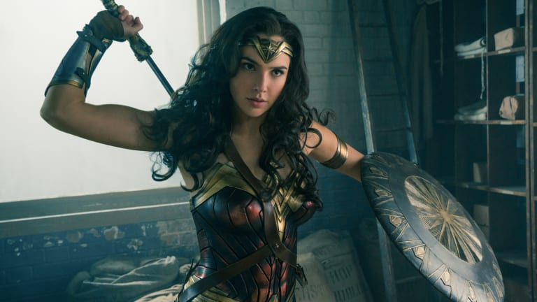 The 'Wonder Woman' Costumes Are a Celebration of Female Empowerment