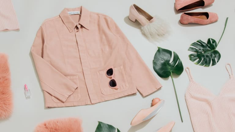 How The Dreslyn Became a One-Stop Online Shop for the LA-Minimalist Aesthetic