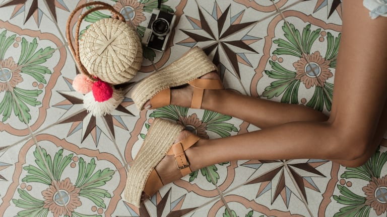 Soludos Is Building a Year-Round Business With a Summer Shoe