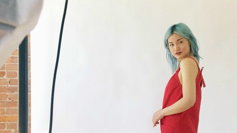 Stature, a Groovy New Online Boutique, Is Fixing How Petites Shop Independent Fashion