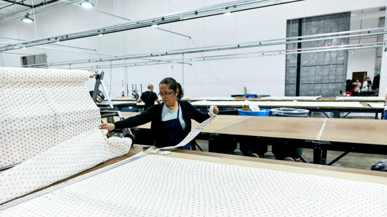 U.S. Garment Production Wouldn't Be a Thing Without Immigrants