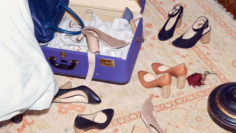 3f83c411fb01 It Took Just Two Years for M.Gemi to Reimagine How Luxury Shoes Are Sold