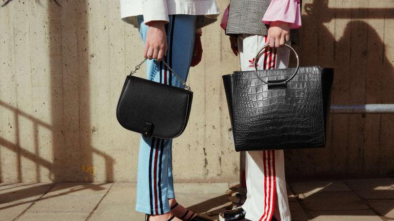 Little Liffner's Sleek, Scandinavian-Cool Handbags Won't Make Your Wallet Cry