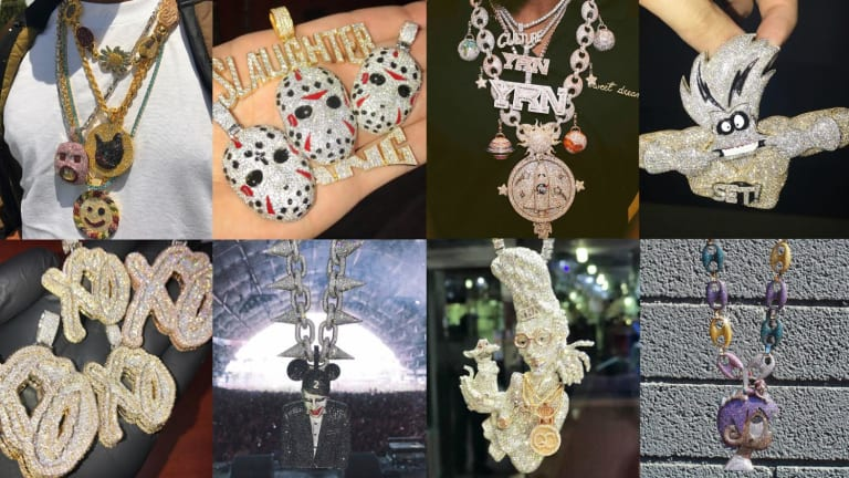 Meet the 4 Jewelers Famous for Making Rap s Iciest Chains f28632f256