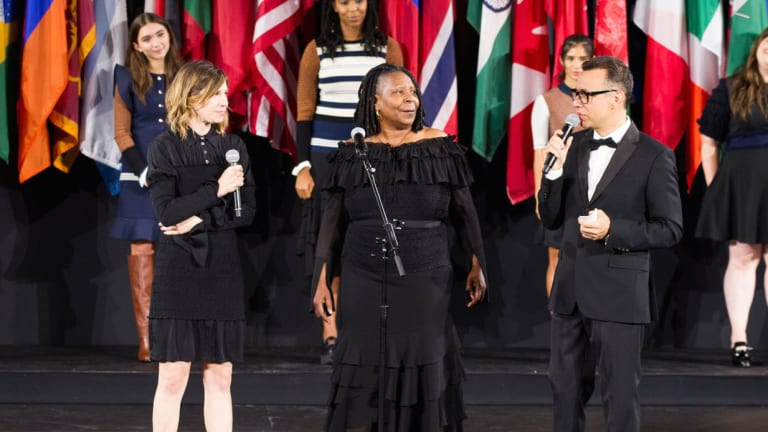 Opening Ceremony's Charming Pageant Smartly Brought Politics to Fashion Week