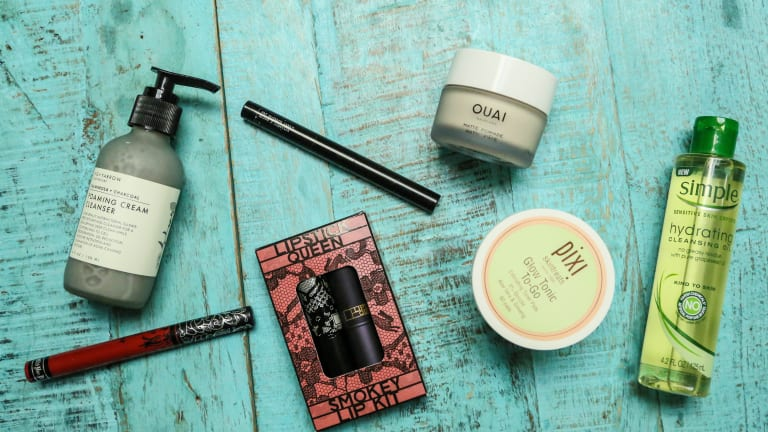25 New Under-$25 Beauty Products You Need This Fall