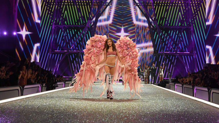 8 Victoria's Secret Rookies Explain Why the Show Is the Holy Grail of Modeling Jobs