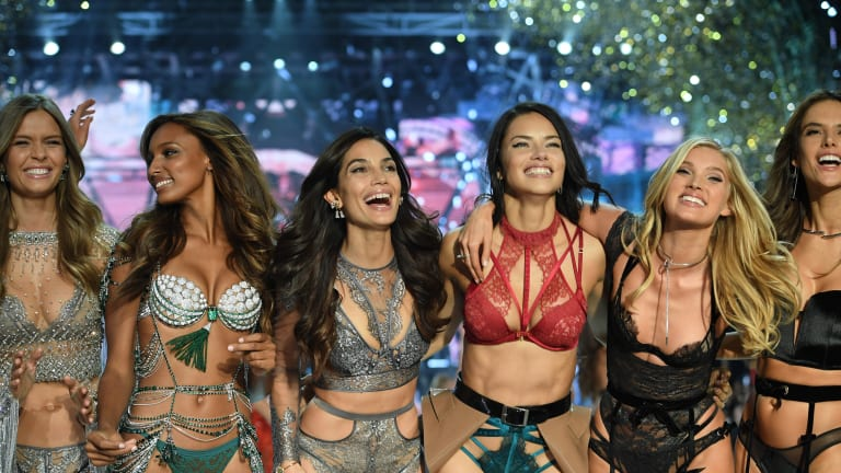I Love the Victoria's Secret Fashion Show, and I'm Not Even Sorry