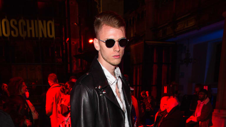 We Need to Talk About Machine Gun Kelly's Style