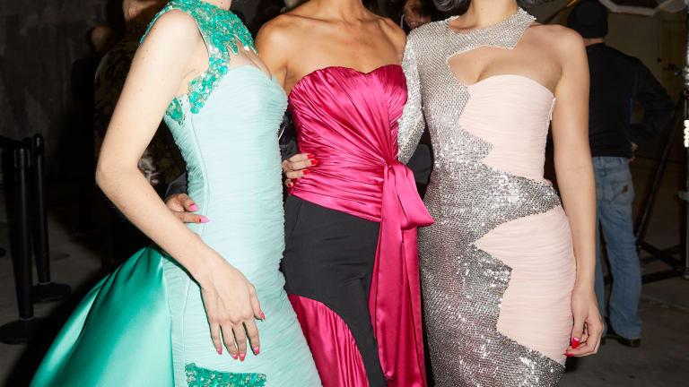 Luxury Fashion Has a Plus Size Problem
