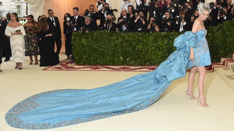The 29 Best Looks From the 2018 Met Gala Red Carpet