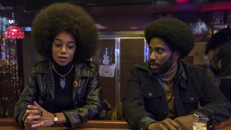 The 'BlacKkKlansman' Costume Designer Drew Inspiration From Female Leaders of the Black Power Movement
