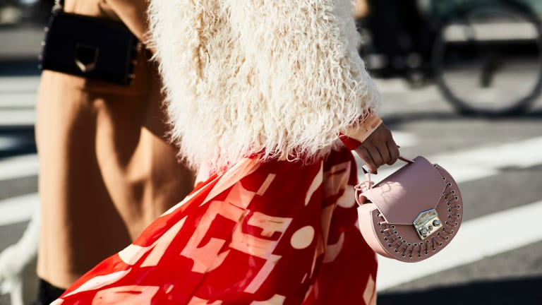 What Fashionista Editors Are Buying for Fall