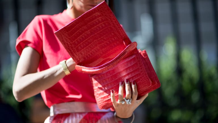 Fashionista Editors Share Their Fashion Month Essentials