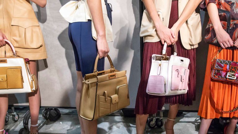 a0911a6f5562 Fashionista s 42 Favorite Bags of Spring 2019 Fashion Month ...