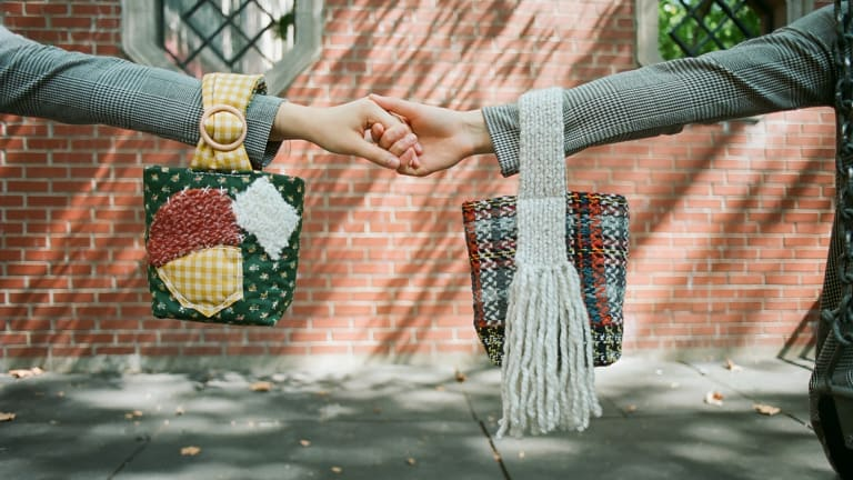 Chippy Is the New Brand Turning Nostalgia Into Handmade, One-of-a-Kind Accessories