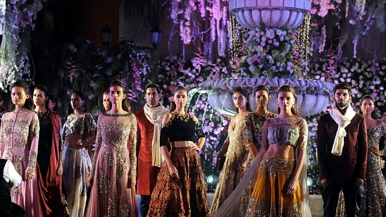 These Cool-Girl Indian Fashion Labels Have Bollywood to Thank for Their Success